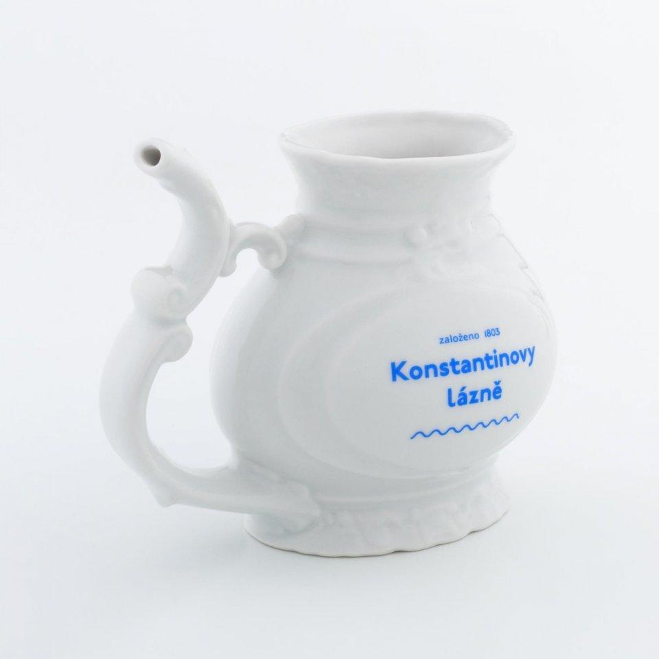 """Lázeňský pohárek """"Baroko"""""""