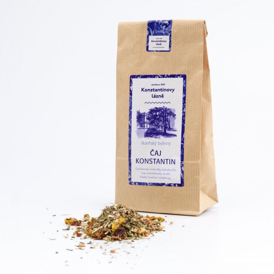 Чай «Konstantin»