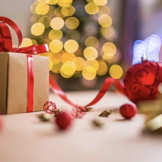 Výroba vánočních ozdob