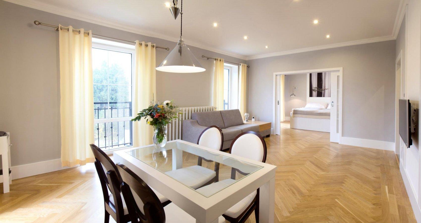 Apartmá Standard