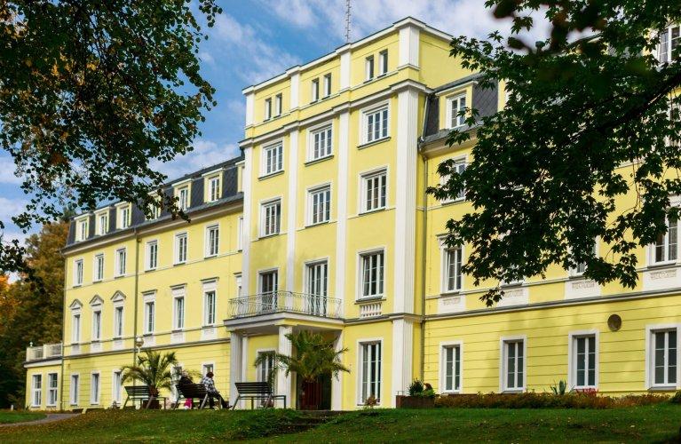 Spa Hotel Prusík ***