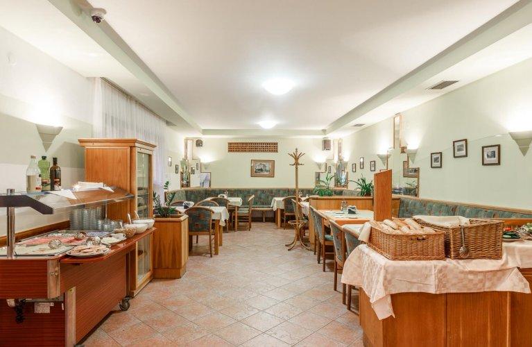 Ресторан Jirásek