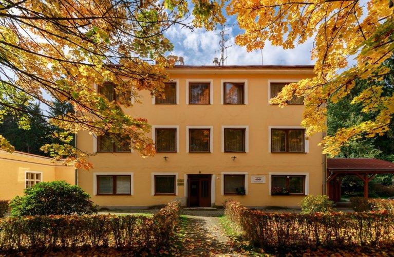 Kurhaus Marie **