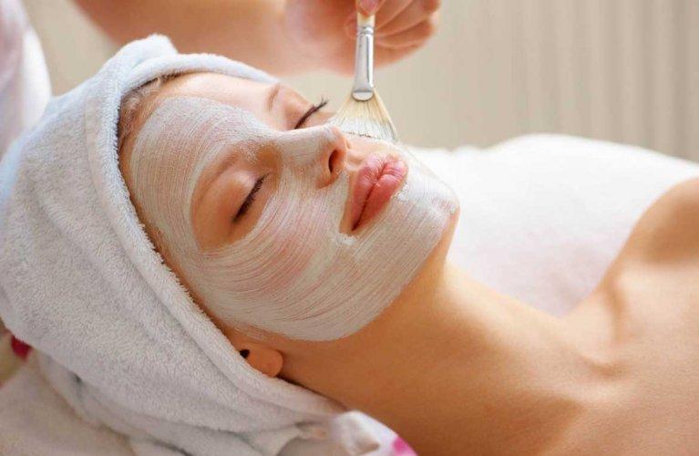 Kosmetická péče