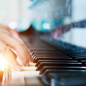 Večer u klavíru