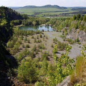 Na Hradišťský vrch