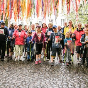 Nordic Walking Cup