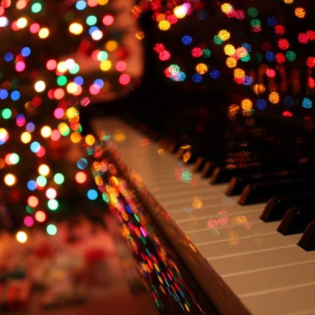 Program: Vánoce a Silvestr